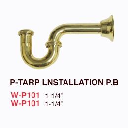 P-TARP LNSTALLATION